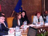 Областният управител на Плевен участва в заседание на Регионалния съвет за развитие на Северозападен район