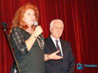 Илияна Йотова: Вече 30 години имаме още една модна столица и това е Плевен