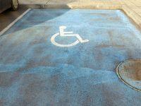 Специализирана полицейска операция срещу паркирането на места за хора с увреждания се провежда днес и утре