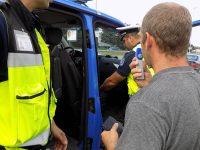 От днес се провежда полицейска операция срещу шофирането след употреба на алкохол и наркотици