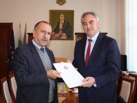 Третият по големина град в Йордания заявява интерес да се побратими с Плевен