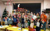 "Ученици четоха приказки и рисуваха заедно с малчуганите на ДГ ""Ралица"" – Плевен"