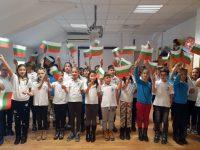 """Третокласници от НУ """"Христо Ботев"""" представиха рецитал за Освобождението на Плевен"""