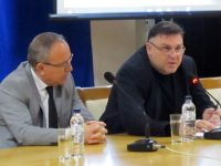 """АМ """"Хемус"""" и обходният път на Плевен – акценти в заседанието на Областния съвет за развитие"""