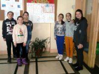 """В ОУ """"Лазар Станев"""" проведоха анкета сред учениците по повод Седмицата на четенето"""