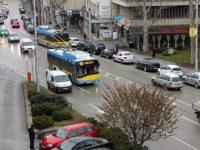 Тролейбусният транспорт в Плевен ще е безплатен и с удължено работно време навръх Нова година