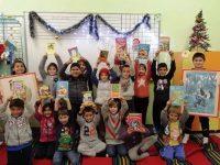 Поредица от инициативи проведоха в училището във Вълчитрън за Седмицата на четенето