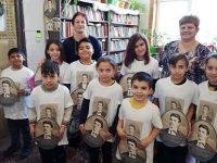 Младите възрожденци в Асеновци отбелязаха 172 години от рождението на Ботев