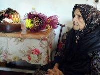За 100-годишната баба Танаска от Ленково тайната на дълголетието е в труда
