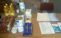 В община Червен бряг раздават хранителни пакети на нуждаещи се граждани