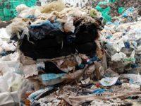 Арест в Плевен за собственик на дружеството, внесло боклука от Италия