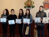 Ученици от община Долна Митрополия с отличия от NASA