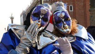 """Фотоизложба """"Карнавална Венеция"""" ще бъде открита в Къщата на художниците – Плевен"""