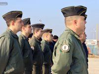 """Във ВВУБ """"Георги Бенковски"""" започна обучението на пилоти за бъдещия многоцелеви изстребител"""
