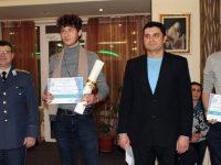"ВВВУ ""Георги Бенковски"" отличи ученически иновативни проекти по информатика и информационни технологии"
