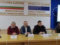 В Плевен се проведе съвместно заседание на областните съвети за сигурност и за намаляване риска от бедствия