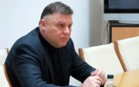 Мирослав Петров: На този етап Плевен не е застрашен от водна криза