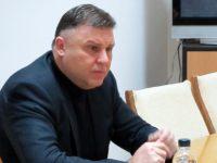 Областният управител призовава за стриктен контрол върху изпълнението на заповедите на здравния министър