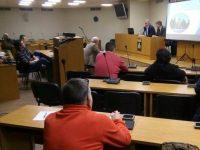 Кметът Спартански представи намерението за поемане на дългосрочен общински дълг