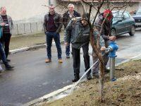 Завърши строителството на обектите по проекта за Водния цикъл в Ясен и Буковлък