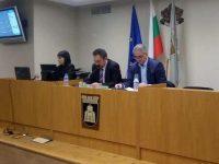 На първа редовна сесия за 2020 г. се събира Общинският съвет на Плевен