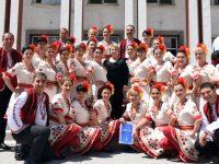 """Фолклорен танцов клуб """"Българско хоро"""" – Плевен открива нова група за начинаещи"""