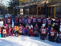 """Ученици от НУ """"Христо Ботев"""" – Плевен участват в проекта """"Научи се да караш ски"""""""