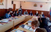 Работни срещи по Механизма за образование се проведоха в общини от Плевенска област