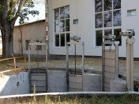 Новата визия на пречиствателната станция в с. Божурица вече се очертава