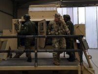 Плевенски военнослужещи участват в съвместната ротационна подготовка в Германия