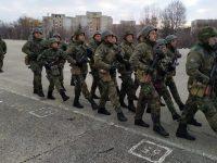 Набират кандидати за срочна служба в доброволния резерв на армията срещу възнаграждение
