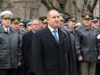 Румен Радев: Oткриването на ВВВУ е морален акт на възстановяване на гордия български авиационен дух и достойнство