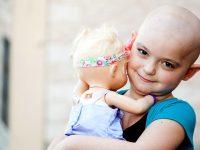 15 февруари – Международен ден на децата с рак