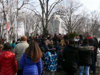 С общоградско поклонение днес в Левски ще почетат Апостола на свободата