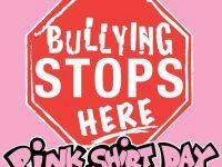 Отбелязваме Деня на розовата фланелка