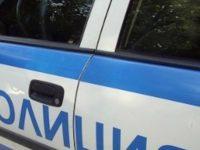22-годишен заряза автомобила си и побягна от полицаи