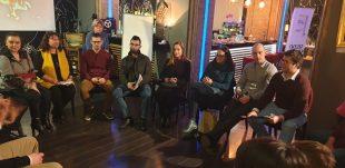 """В  събота, 29 февруари, ще се проведе форумът """"Пътя на предприемача"""" в София"""