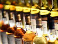 Алкохол без бандерол е иззет в Плевенско при специализирана полицейска операция