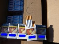 750 000 къса цигари без акцизен бандерол са иззети от служители на ОДМВР – Плевен