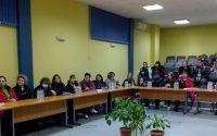 """Ден на отворените врати се проведе в СУ """"Стоян Заимов"""" – Плевен"""