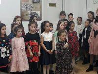 """В НУ """"Патриарх Евтимий"""" – Плевен отдадоха почит към Апостола на свободата"""