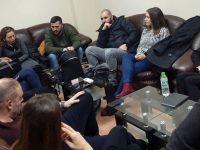 Младежи ГЕРБ – Плевен проведоха първо организационно събрание за годината