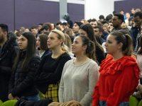 Проф. д-р Томов към новите чуждестранни студенти: Добре дошли в началото на вълнуващо пътешествие!