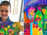 """Дете от артшкола """"Колорит"""" – Плевен стана лауреат на международен конкурс"""