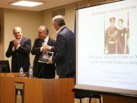 Почетният консул на Йордания представи днес възможностите за сътрудничество с плевенския бизнес