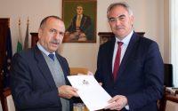 Почетният консул на Йордания ще представи възможностите за сътрудничество с плевенския бизнес