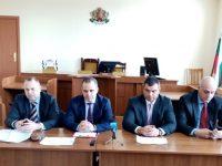 Прокуратура и Полиция в спецоперация срещу битовата престъпност в Плевенско