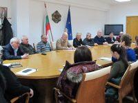 Областен съвет по правата на хората с увреждания бе създаден в Плевен