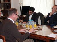 Немска компания проучва възможностите за инвестиции в Плевен