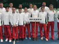 Йоана Константинова започна лагер с националките до 14 г. в Пловдив
